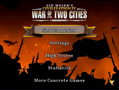 Sid meiers civilization iv war of two cities for blackberry pros sciox Choice Image