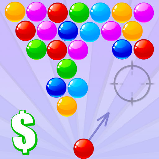 Bubble Shooter! Tournaments 3.4