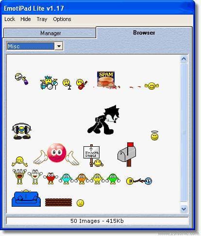 EmotiPad