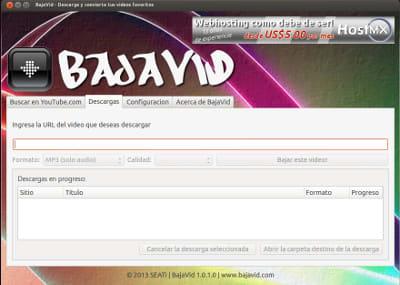 BajaVid