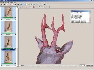 iModeller 3D