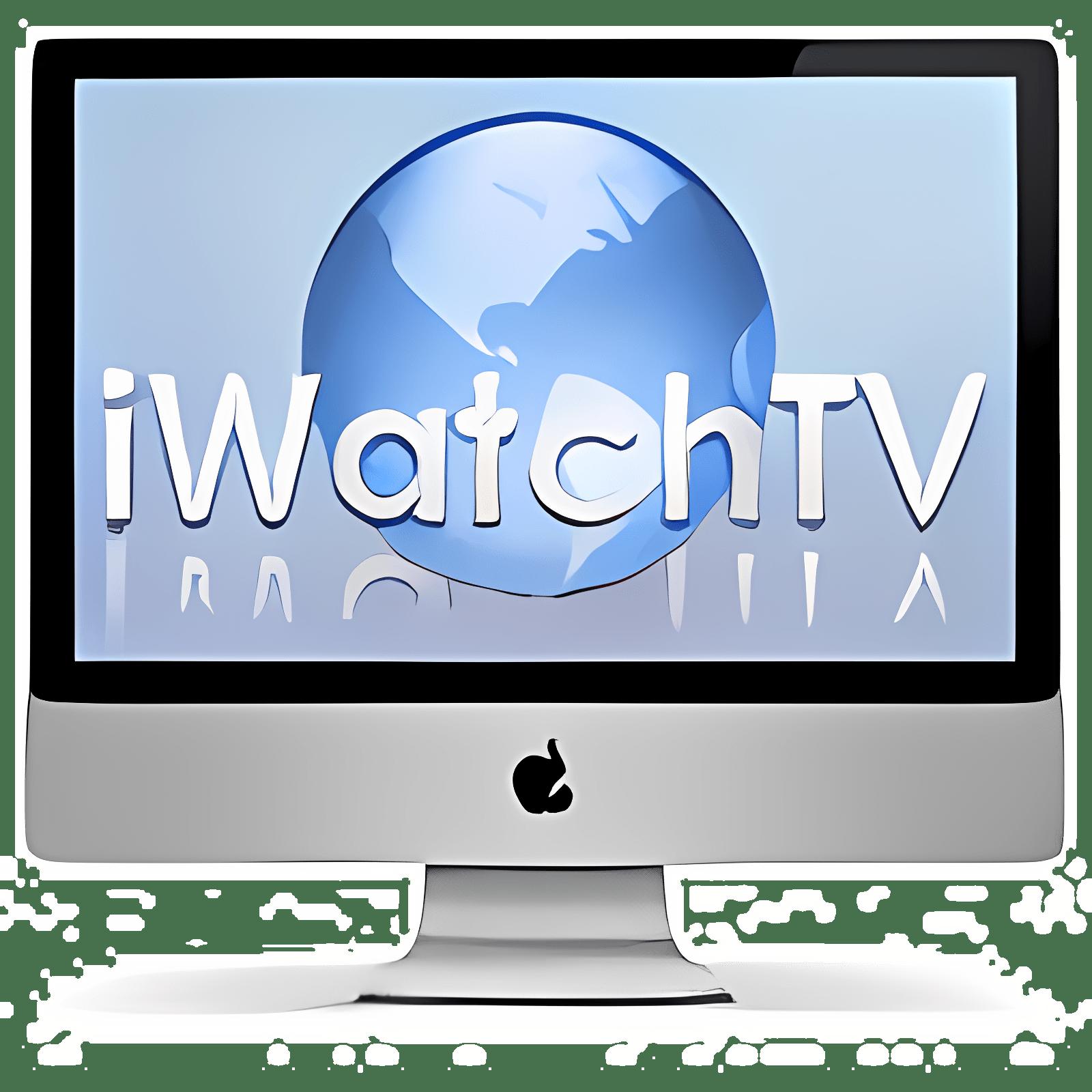 iWatchTV