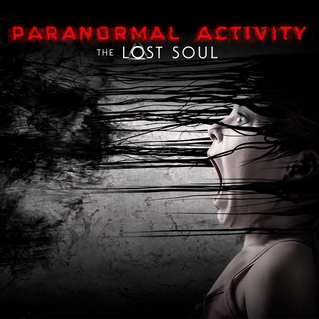 Paranormal Activity: The Lost Soul PS VR PS4