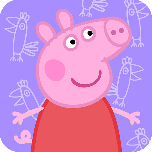 Peppa Pig - Polly Parrot
