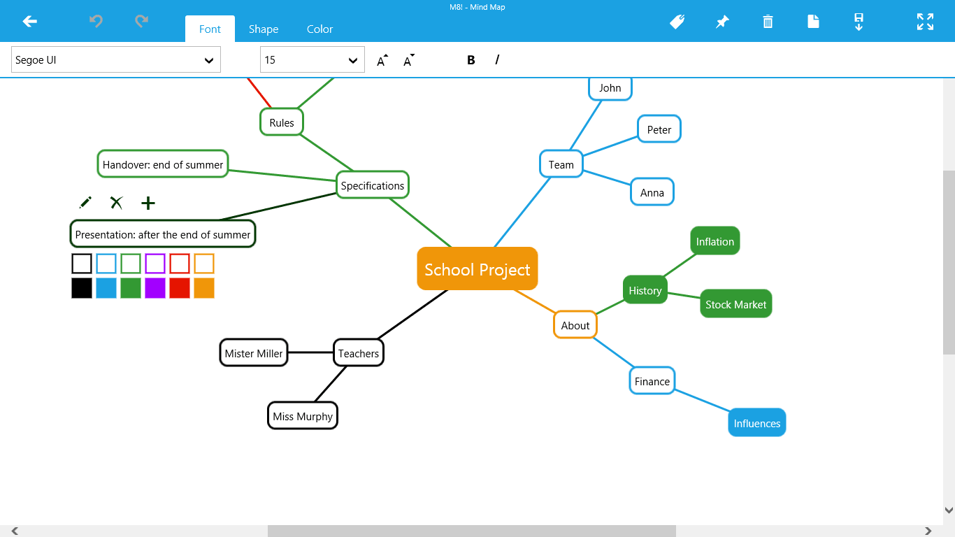 mind map Mind vector is the best mind mapping software, which is used for concept map making, brainstorming, business planning & managing ideas this tool is available for free on ios/ipad, iphone and android platform.
