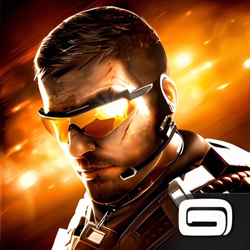 Modern Combat 5: Blackout voor Windows 10