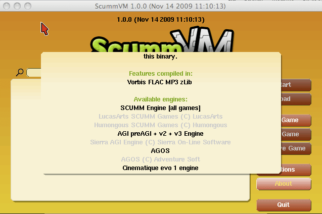 ScummVM