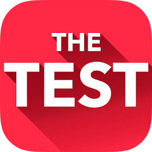 The Test: Fun for Friends!