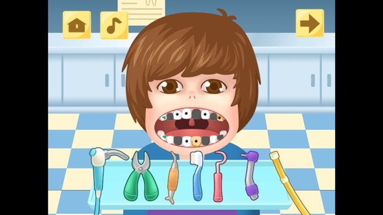 Little Big Dentist for Windows 10 1.0.0.8