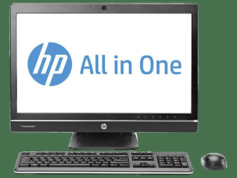 HP Compaq Elite 8300 All-in-One Desktop PC drivers