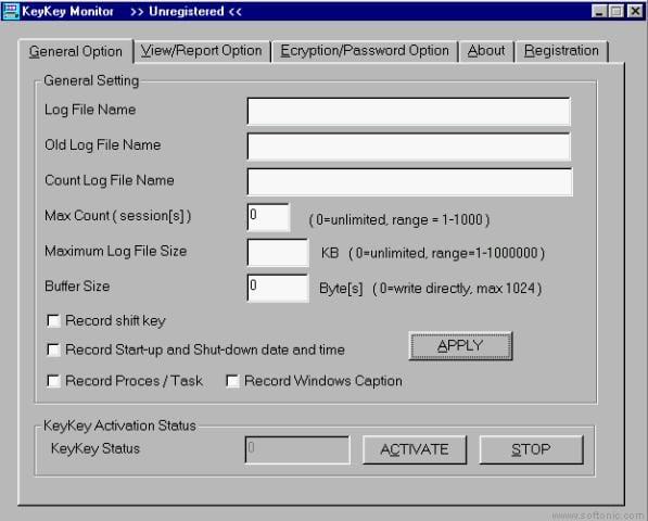 KeyKey 2000