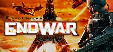 Tom Clancy's EndWar 2016