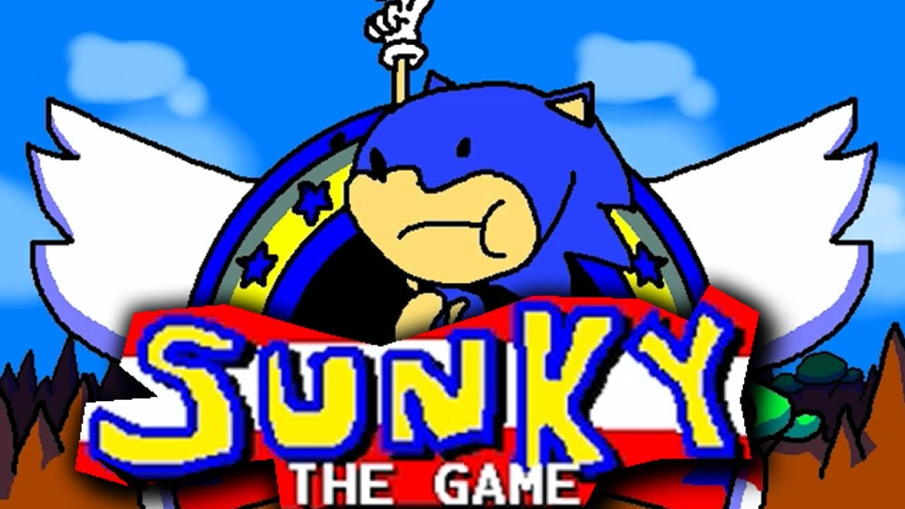 Sunky The Game