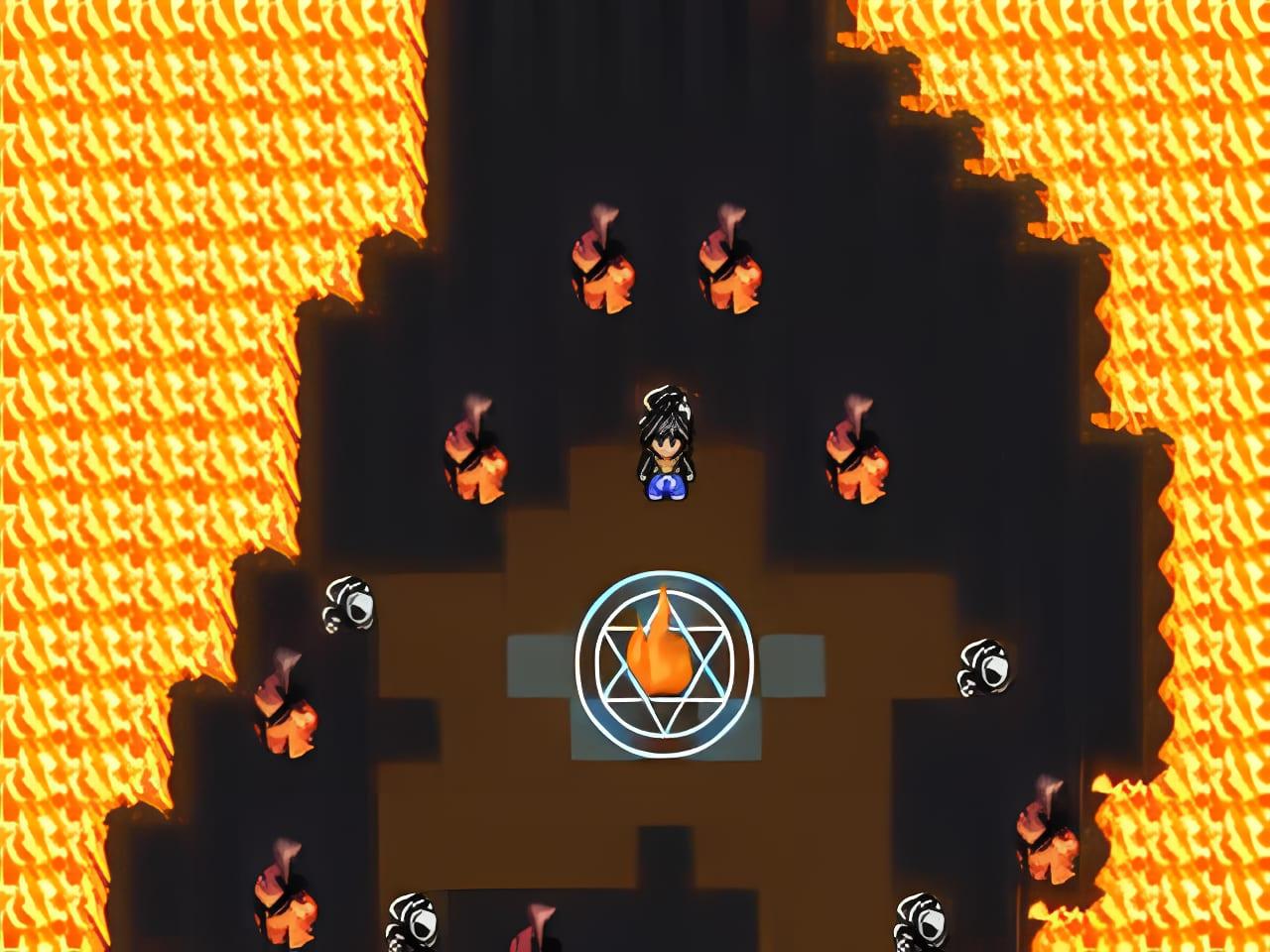The Chaos Shift Episode 3: Xen's Fallen Empire
