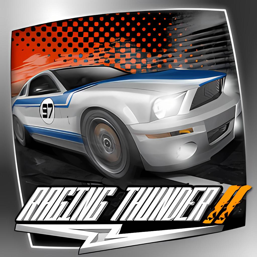 Raging Thunder 2 LITE