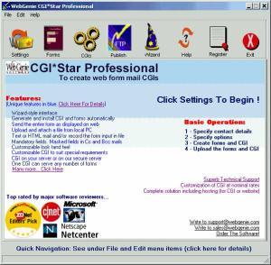 CGI Star Professional