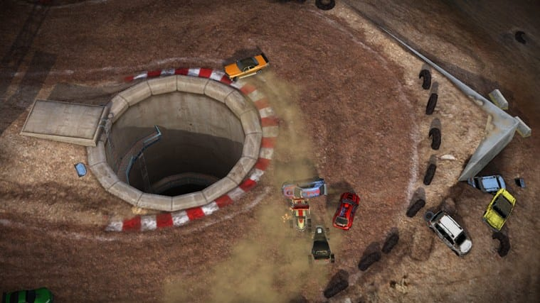 Reckless Racing Ultimate für Windows 10