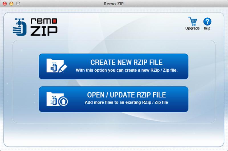 Remo ZIP