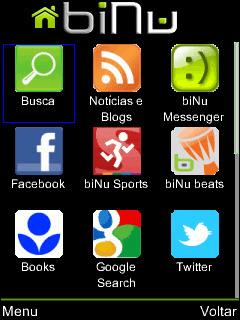 biNu Messenger