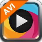 Easy AVI Video Converter for Mac