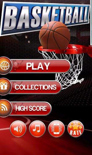 Pallacanestro Basketball Mania