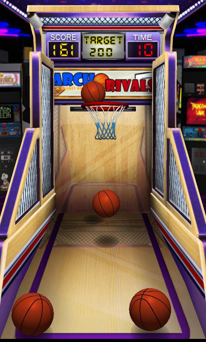 Basket-ball Fou