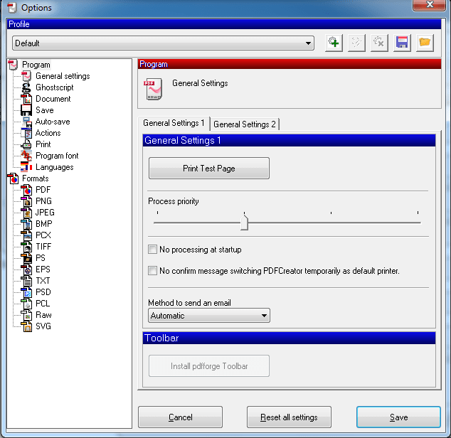 pdf creator download thaiware