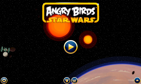 Angry Birds Transformers for Android - Free Download