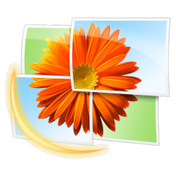 Windows Photo Gallery 2012