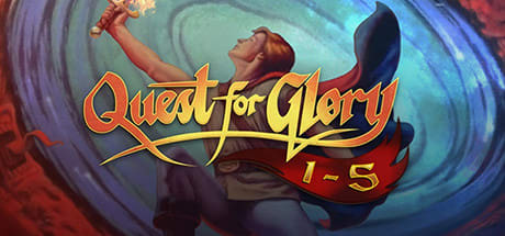 Quest for Glory Collection 2016