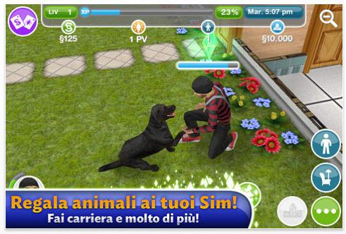 Los Sims™ Gratuito