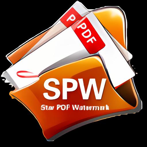 Star PDF Watermark 1.4.0