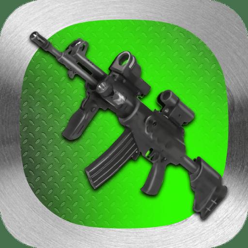 Assault Rifle Sim