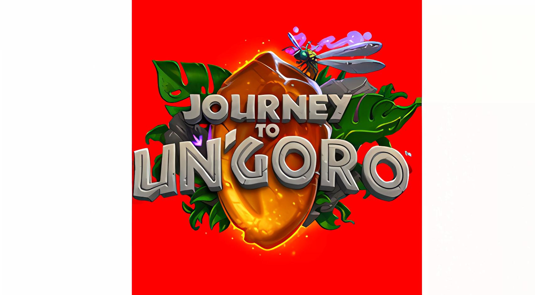 Journey to Un'Goro - Hearthstone card packs