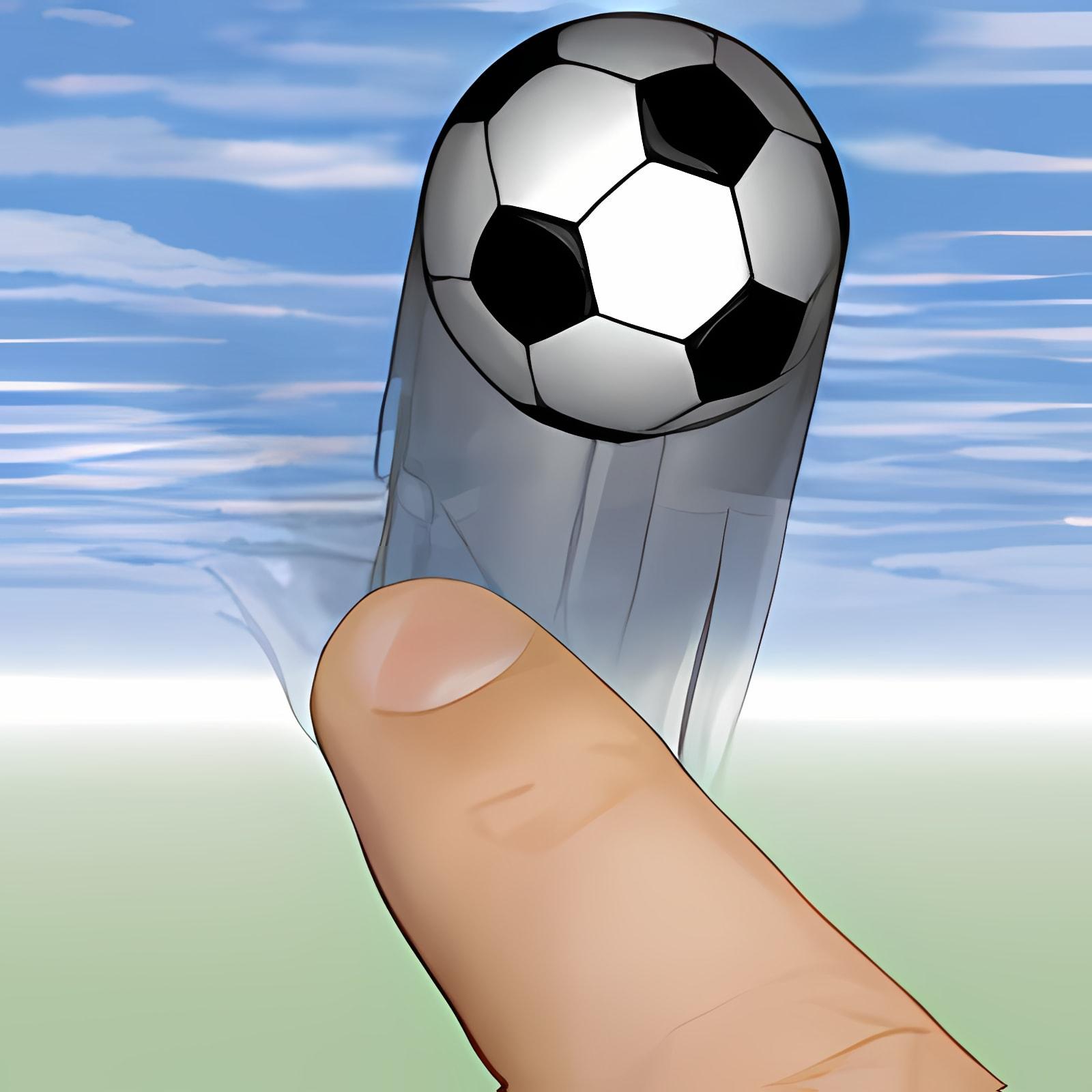 Soccer Bounce 1.11