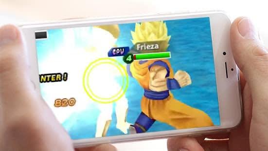 Goku Tenkaichi: Saiyan Fight