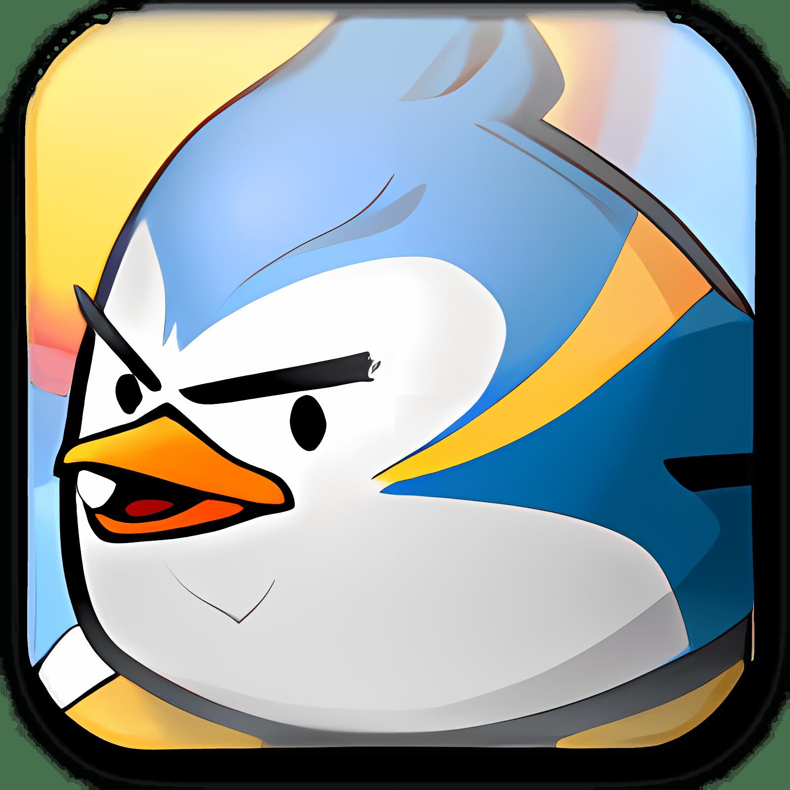 Air Penguin Lite 1.0
