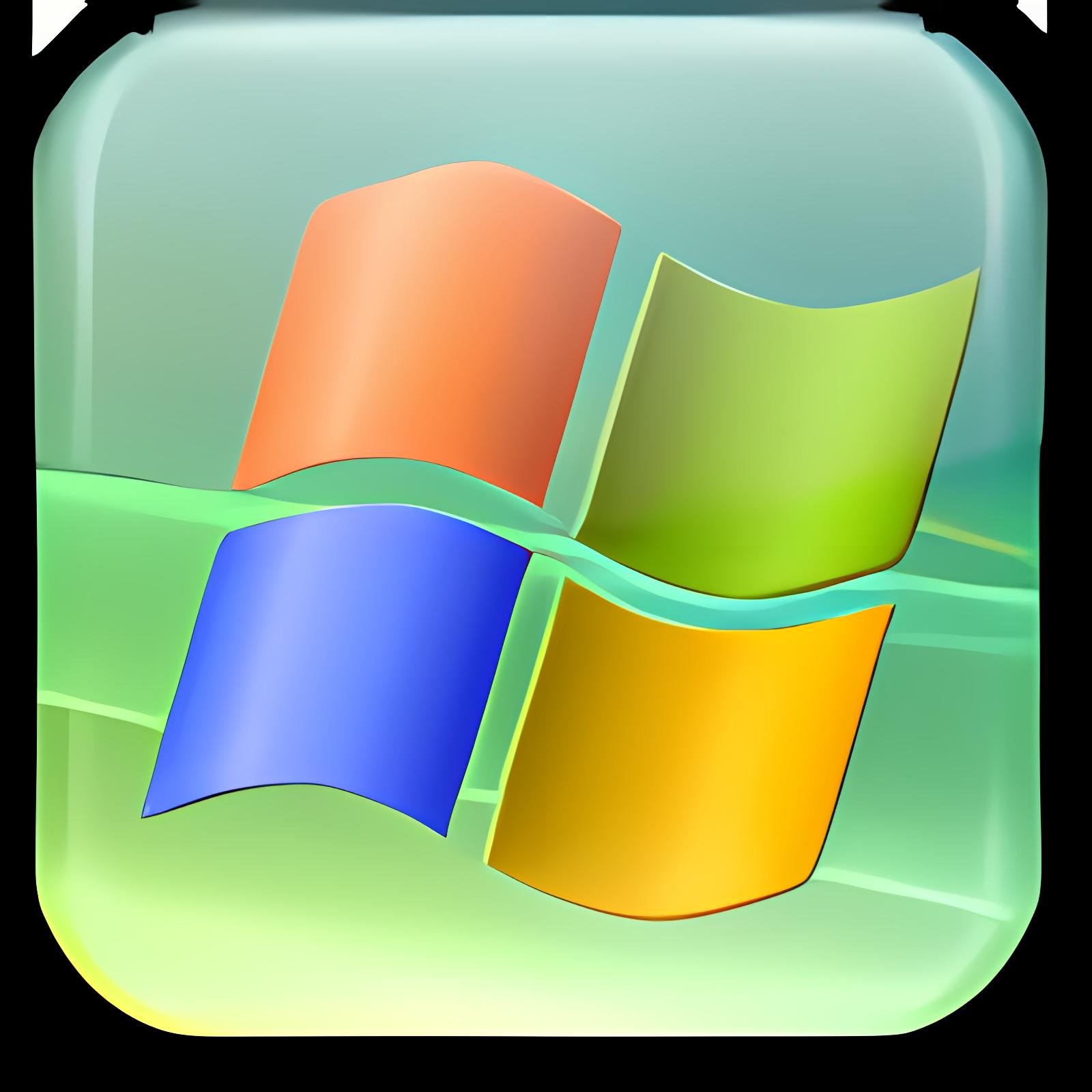 Transform XP to Vista