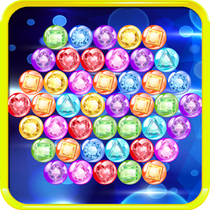 Jewels Bubble Shooter 1.01