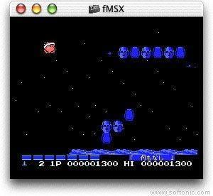 fMSX/MacOS