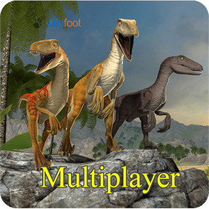 Raptor World Multiplayer 1.0