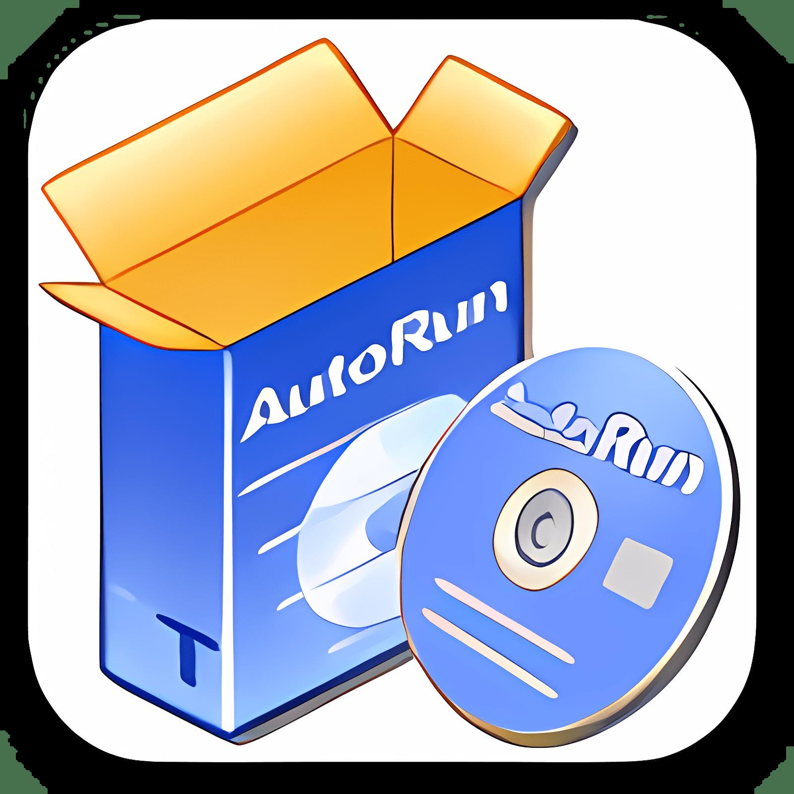 AutoRun Typhoon