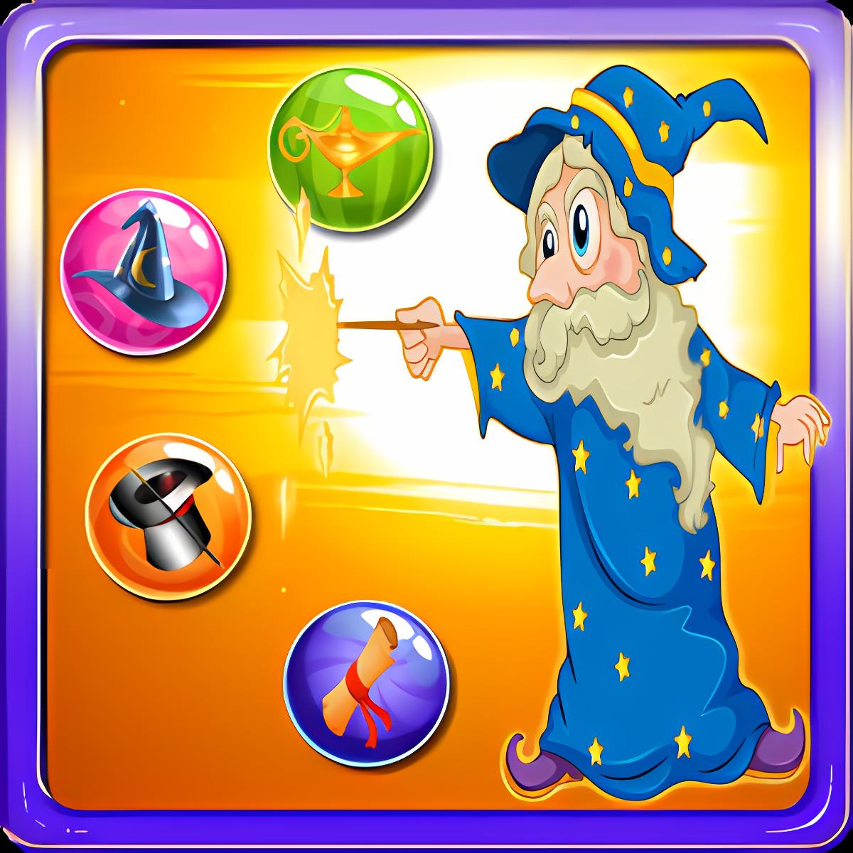 Magical Bubble Shooter 1.01