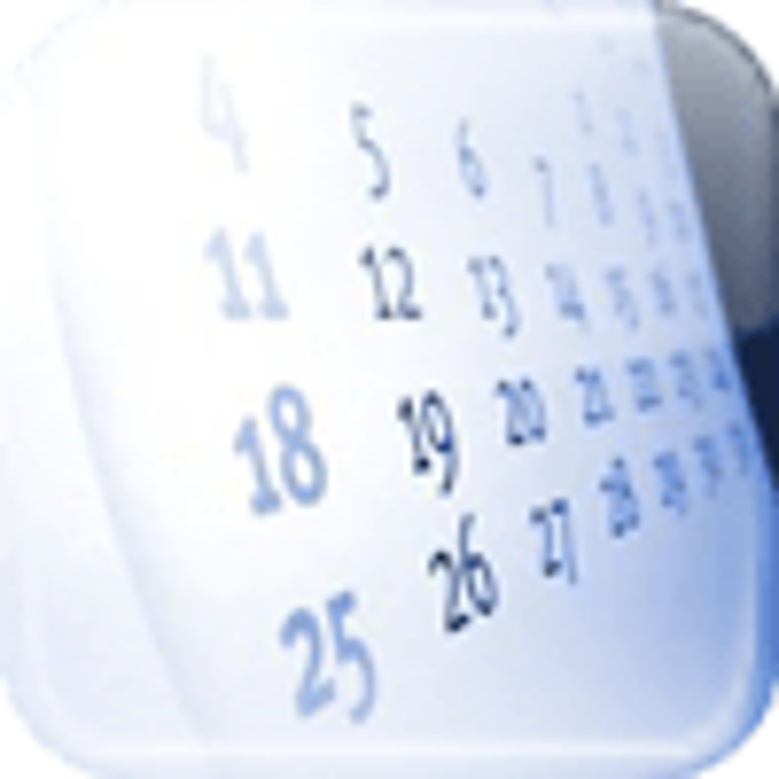 CalendarPainter 1.0 i