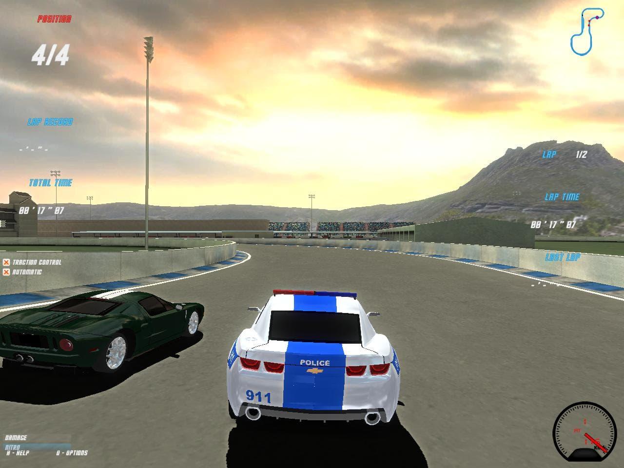 X Speed Race - Download