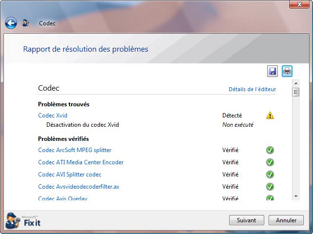 Windows vista fix it télécharger