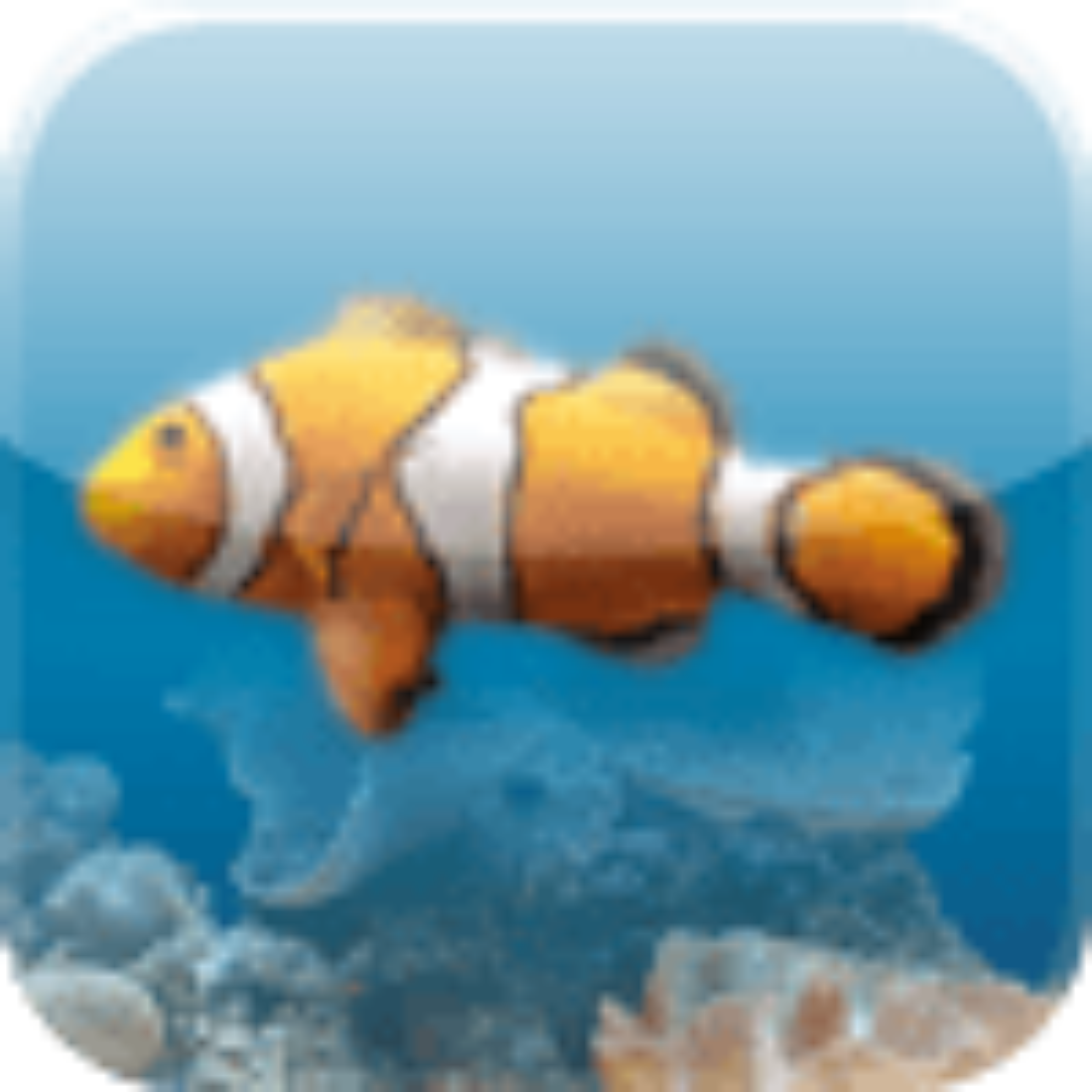 SereneScreen Marine Aquarium Time 2.6.475