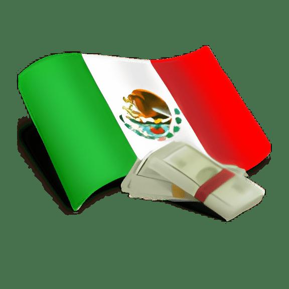 Precio del dolar en mexico 1.4