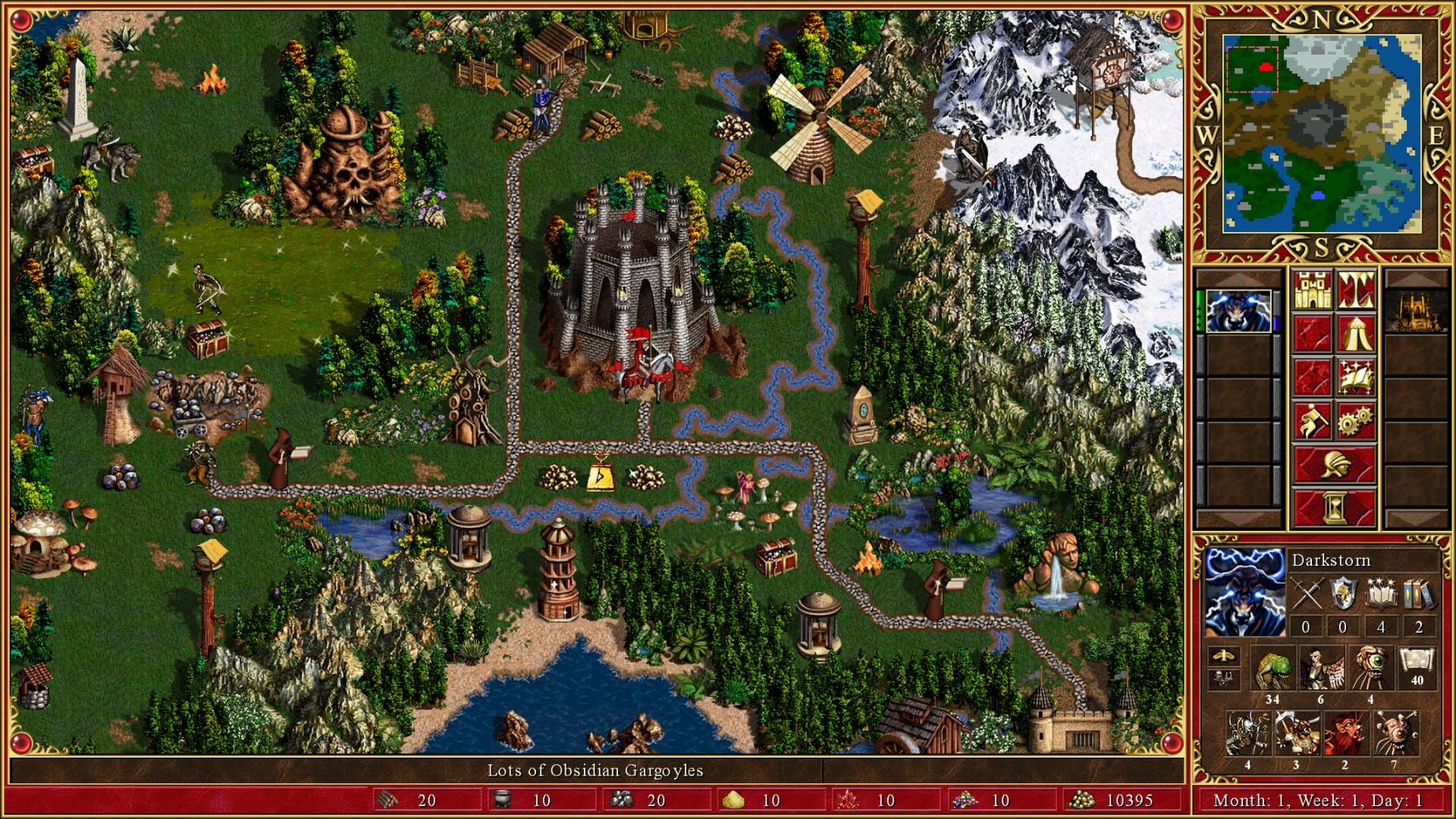 Heroes of Might and Magic 3 HD Edition 1.0