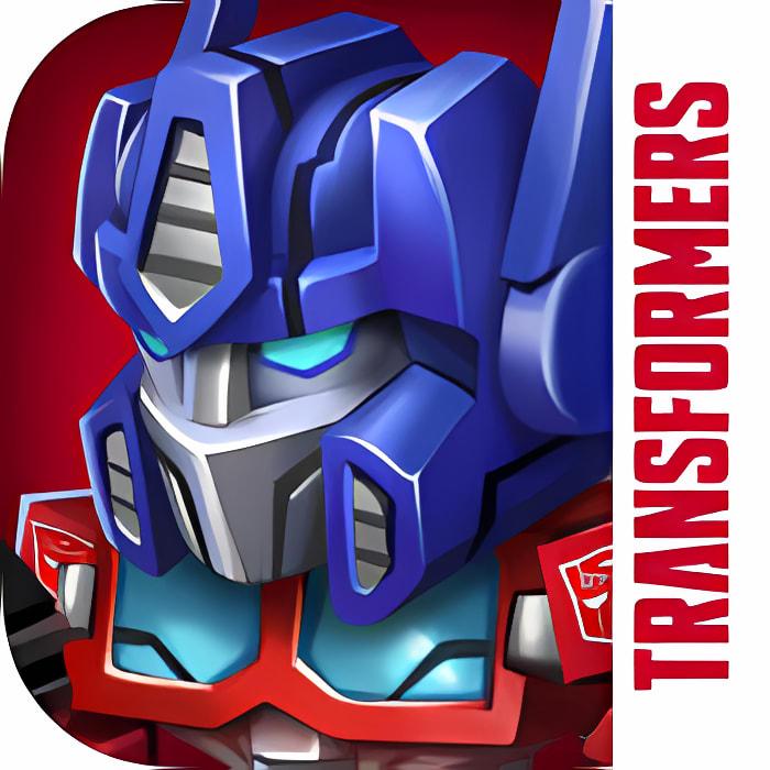 Transformers: Battle Tactics 1.0.5